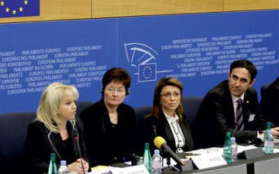 Representation of Bulgaria at the European Parliament