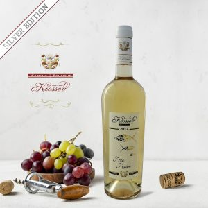Free Fusion White Wine