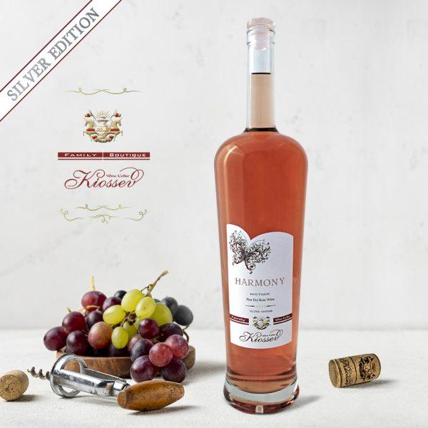 Harmony Magnum Kiossev Wine