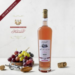 Hole in one Kiossev wine