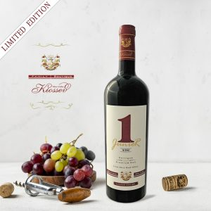 Junior 1 Kissiov Red wine