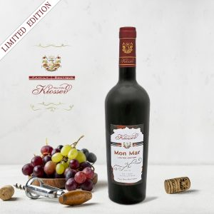 Mon Mar wine Kiossev